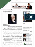 Gerivaldo Neiva - Juiz de Direito_ O Direito de Edificar é Relativo (C