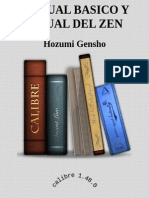 Manual Basico Del Zen