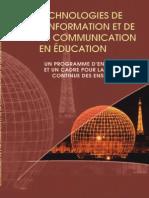Technologie de l'Information Et de La Communication en Education