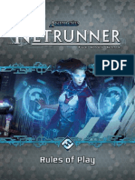 Android Netrunner Rulebook