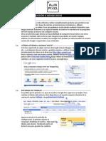 GoogleDocs Tema1 Introduccion a Google Docs