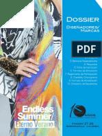 Dossier Disenadores Pk 2014