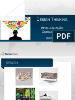 Design Thinking ESPM 2011