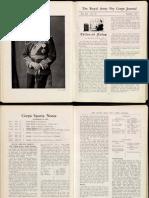 RAPC Journal 1935 Summer