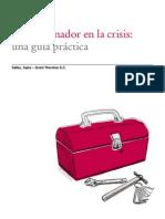 Guía Para Hacer Dinero en Crisis