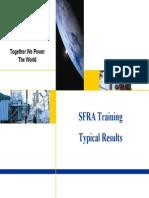 SFRA Typical Results v1