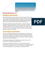 Biological and Psychological Explanations of crime ws (WJEC textbook).docx