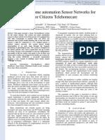 Medical_and_Home_automation_Sensor_Networks_for_Senior_Citizens_Telehomecare.pdf