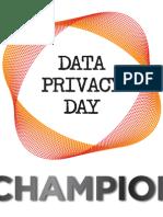 SnoopWall Data Privacy Day Champion 2015