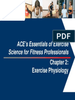 2 Execise Physiology