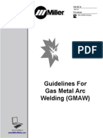 Miller Guide for Gmaw New