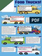 austin foodtruck infographic