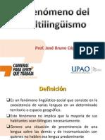 4-¦ El multiling++ismo