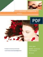 UFCD_3626_Ergonomia, Higiene e Segurança - Cuidados de Beleza_índice