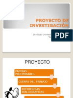 Proyecto Investigacion 2014 2