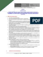 Errores Mas Frecuentes en Proyectos Presentados a FONIPREL