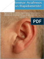 Como Eliminar Acufenos Y Tinnit .ALBA.pdf