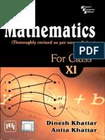Dinesh Mathematics