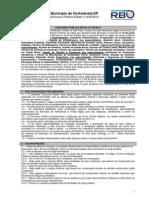 Horto Edital Cp022014