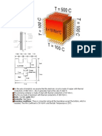 Ansys Thermal