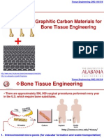 Example Presentation 3- BoneTissue Engineering