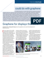Graphene Roadmap