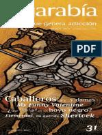 Revista Algarabia N 31