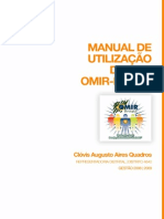Manual Omir Brasil 2008