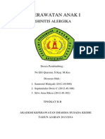 Askep Rhinitis