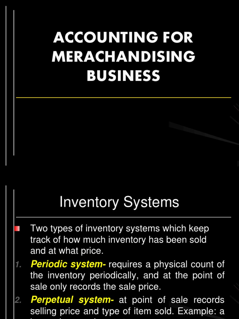 inventory discussion accounts payable inventory