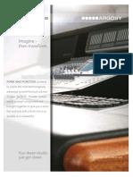 Tascam DM3200-4800 Documentation 2013
