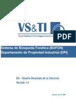 Bufon_diseno_detallado