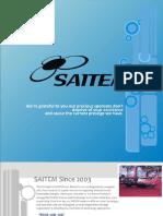SAITEM 2007-2008 Appreciation