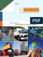 BLR Brochure