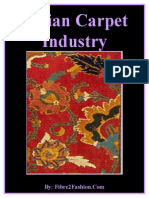 Indian Carpet Industry