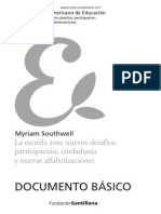 Documento Basico Ix Foro 1