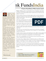Think FundsIndia September 2014 - Fundsindia.com