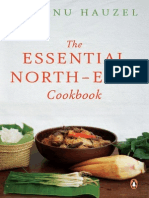 Essential North-East Cookbook - Hoihnu Hauzel