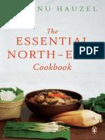 Essential North-East Cookbook - Hoihnu Hauzel