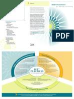 Best Practices Brochure 2012