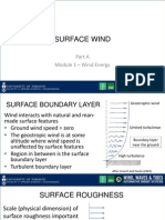 Lecture 3 _Surface Wind Slides