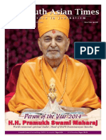 Vol 7 Issue 36 January 3-16, 2015