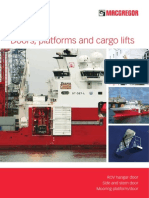 RoRo Offshore Doors, Platforms and Cargo Lifts Datasheet (Screen) 2013_Original_43210