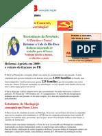 Boletim Do PCB 13.01.10