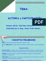 09. Autoria y Participacion