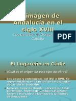 La imagen de Andalucía en el siglo XVIII. Apuntes