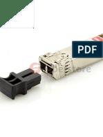 D-link 10G SFP+ Modules Alternative Solution