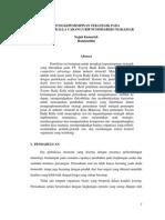 Paper Kepemimpinan Strategik Najmi Kamariah.pdf