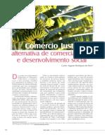 Alternativas e Desenvolvimento