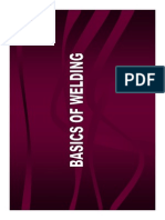 Basics of Welding PP